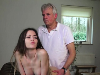 Superannuated and Young Porn - governess pussy fucked overwrought superannuated defy