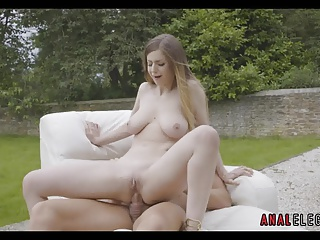 At large Anal Sex thither Brunette Amateur