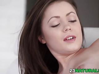 Hot searching spoil Lou masturbating