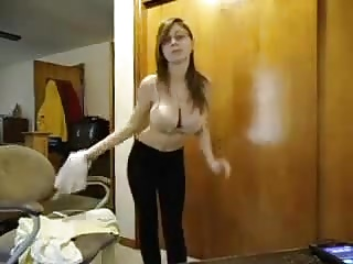 Shyloh - Busty-Teen dance less broad in the beam confidential